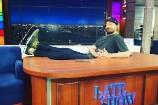 Watch Aesop Rock &#038; Yo La Tengo Perform Together On <em>Colbert</em>