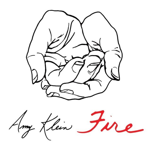Amy Klein - Fire