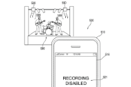 Apple Patents Technology To Disable iPhone Cameras At Concerts