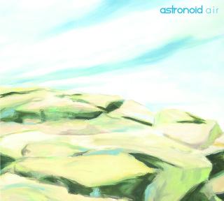 Astronoid — Air