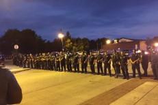 Baltimore cops