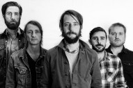 "Band Of Horses – ""Whatever, Wherever"""