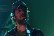 Watch Band Of Horses Glide Through Two Tracks On <em>James Corden</em>