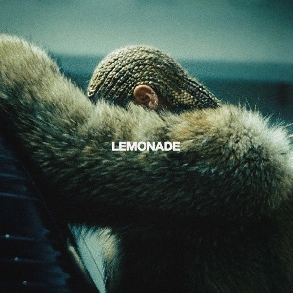Beyonce —Lemonade