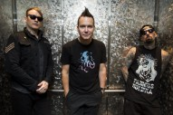 I Guess This Is Growing Up: Blink-182 Are Back For Mall Punk's Classic Rock Phase