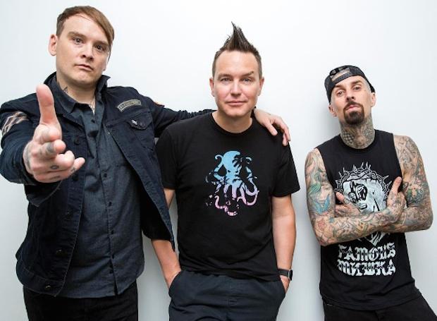 Blink 182 Rabbit Hole Stereogum