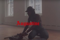 Blood Orange - Augustine video
