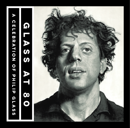 philip glass mad rush