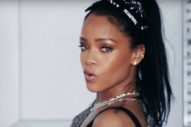 "Calvin Harris – ""This Is What You Came For"" (Feat. Rihanna) Video"