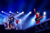 AC/DC Announce US Shows With Axl Rose