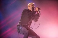 Deftones' Chino Moreno To Perform 400 Feet Underground Inside Icelandic Volcano