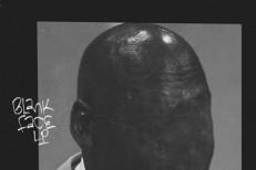 Schoolboy Q Reveals Crying Jordan <em>Blank Face LP</em> Artwork