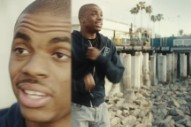 "Clams Casino – ""All Nite"" (Feat. Vince Staples) Video"