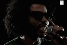 Clipping - Wriggle video
