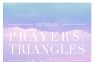"Deftones – ""Prayers/Triangles (Com Truise Remix)"""