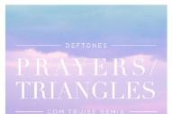 """Deftones – """"Prayers/Triangles (Com Truise Remix)"""""""