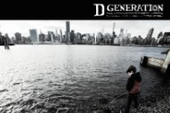 "D Generation – ""Militant"" Video (Stereogum Premiere)"