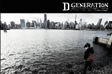 D Generation - Nothing Is Anywhere