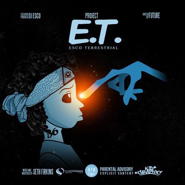 DJ Esco & Future - E.T.: Esco Terrestrial