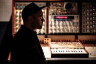 "DJ Shadow – ""The Sideshow"" (Feat. Ernie Fresh)"
