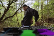 "DJ Shadow – ""The Sideshow"" (Feat. Ernie Fresh) Video"