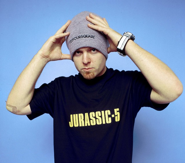 The 10 Best DJ Shadow Songs