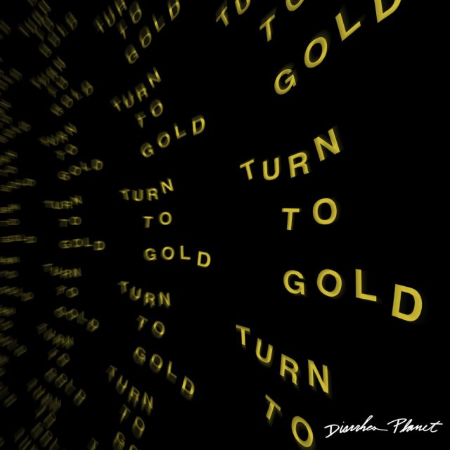 Diarrhea Planet - Turn To Gold