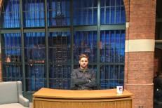 Diarrhea Planet on Seth Meyers