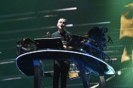 """Watch Disclosure Debut """"Boss"""" At Wild Life Festival"""