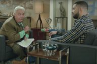 Watch Jiminy Glick Interview Drake On <em>Maya &#038; Marty</em>