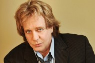 Drummer Sues Eddie Money For Being World's Worst Boss