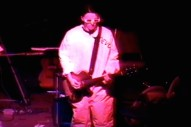 Watch Elliott Smith In A 1994 Devo Tribute Band