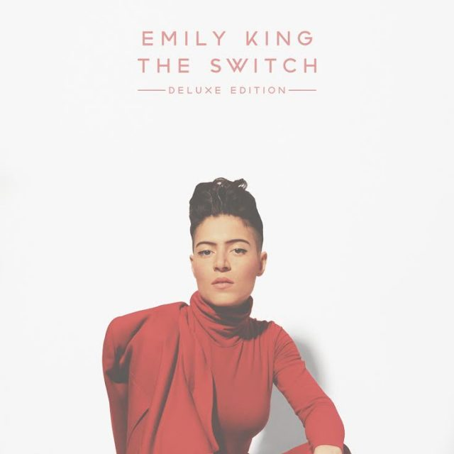 Emily King -  The Switch Deluxe Edition