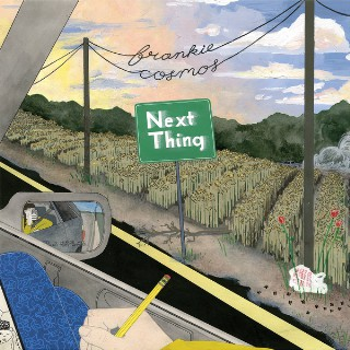 Frankie Cosmos — Next Thing