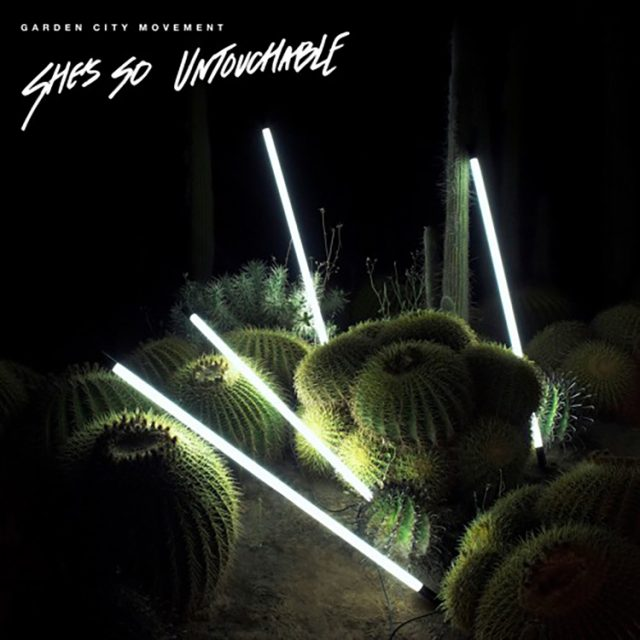 Garden City Movement -