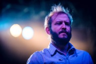 Bon Iver Announce Hollywood Bowl Performance