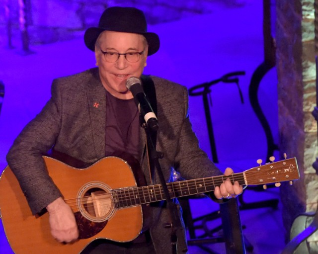 Paul Simon Likely To Retire From Music After This Year