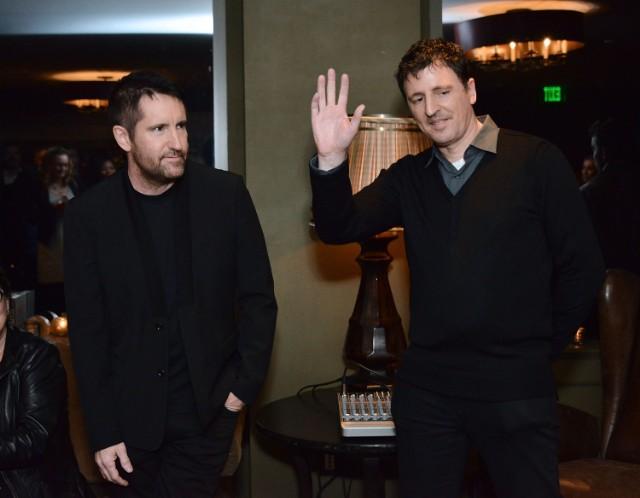Trent Reznor & Atticus Ross