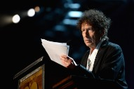 Bob Dylan Shares Statement On The Death Of Muhammad Ali