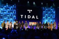 Apple Reportedly In Talks To Buy Tidal
