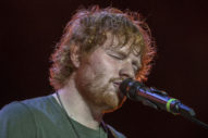 "Songwriters Sue Ed Sheeran For $20M For Ripping Off ""Photograph"""