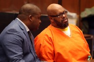 Suge Knight Sues Chris Brown For Getting Shot At His Party