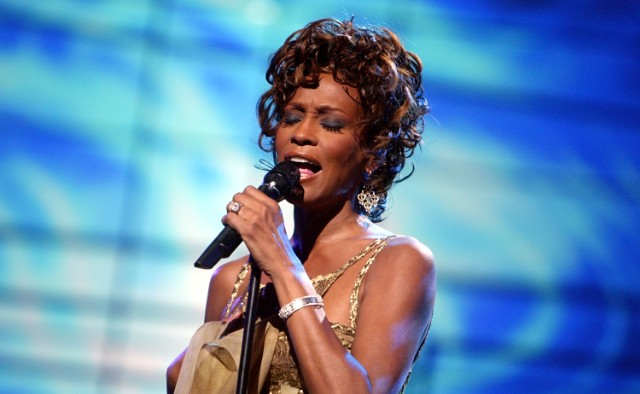 Whitney Houston's Driver's License, Credit Cards, & Other Personal Items Go Up For Auction Today