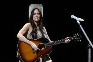Kacey Musgraves Draws Criticism For Pro-Gun Tweets Following Orlando Nightclub Massacre