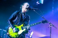 Radiohead Announce <em>Live From A Moon Shaped Pool</em> Event