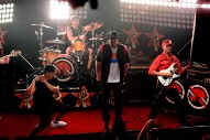 Prophets Of Rage Performing Surprise Set At Governors Ball Tomorrow