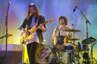 "Watch Tame Impala Perform ""Nangs"" Live For The First Time"
