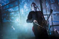 "Watch Sigur Rós Debut New Song ""Óveður"" At Primavera Sound"
