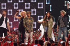 Little Big Town and Pharrell