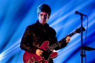 Noel Gallagher Finally Responds To His Brother Calling Him A Potato